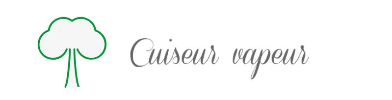 Cuiseur Vapeur